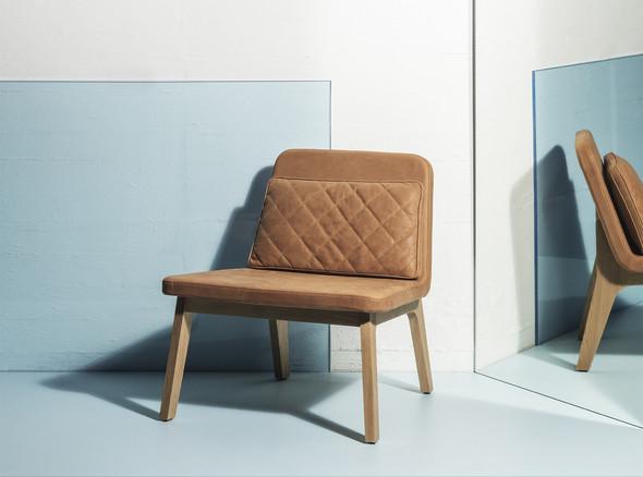 Lean Lounge Chair 1