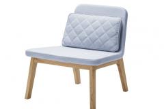 Lean Lounge Chair 2