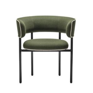 font regular dining chair w armrest gron 01 300x300 - Möbel Copenhagen
